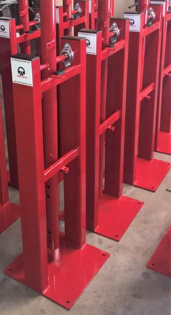 Barrier Arms & Swing Gates